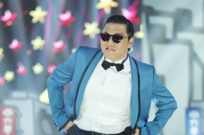 Psy's Passionate Come Back Stage that Worldwide Enthused on SBS 'Inkigayo' #681