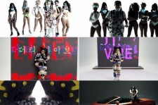 Big Bang's G-Dragon and 2NE1's CL Are 'Not Your Average K-Pop Stars' According To Billboard