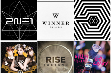 The Ten Must-Have K-Pop Albums Of 2014