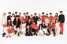 FNC Entertainment's Family Concert Heads To Osaka