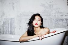Hyuna For A Talk
