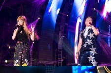 Psy 'Summer Stand: The Wetter Concert'