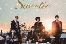 U-KISS Rank 2nd On Japan's Oricon Daily Chart With Their 10th Single 'Sweetie'