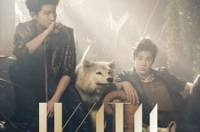 TVXQ Top Japan's Oricon Daily Chart With Their New Single 'With'