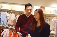 Chinese Media Sina Report That Jessica Jung And Tyler Kwon To Be Living Together