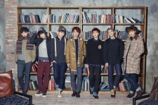 BTOB The Winter's Tale