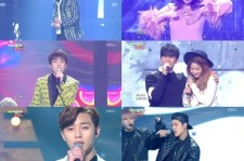 music bank end-of-the-year special