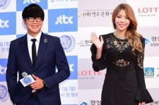 sung si kyung ailee duet stage
