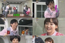 Yoo Jaesuk showed a good example of entertainer despite his position.
