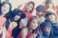 hong jin young picture with btob