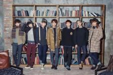 MBC Rules BTOB's