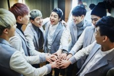 GOT7 For J.ESTINA Friendship Bracelets