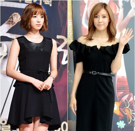 'Bullying Controversy' T-ARA, Reason for their Black Fashionkey=>0 count1