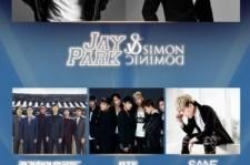 2015 Seoul Countdown