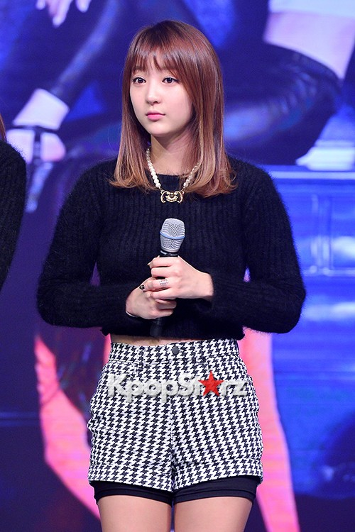 SAF EXID Cover Dance - Dec 25, 2014 [PHOTOS]key=>2 count62