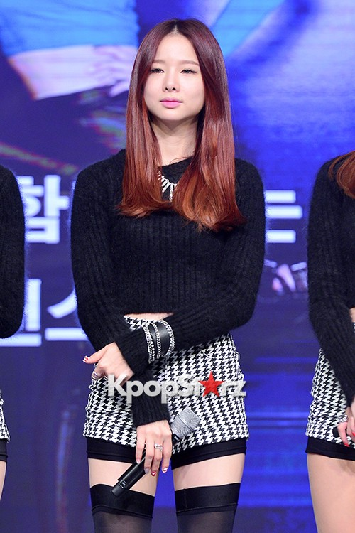 SAF EXID Cover Dance - Dec 25, 2014 [PHOTOS]key=>4 count62