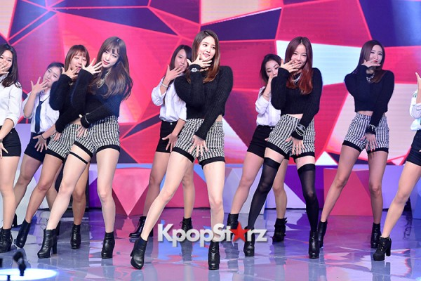 SAF EXID Cover Dance - Dec 25, 2014 [PHOTOS]key=>7 count62