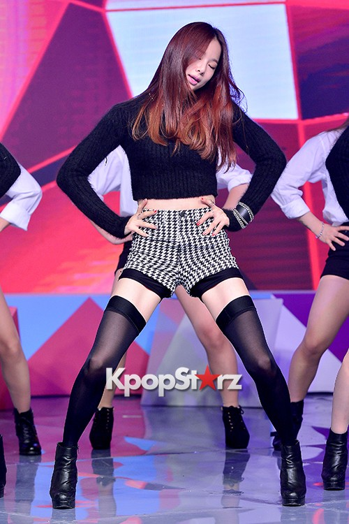 SAF EXID Cover Dance - Dec 25, 2014 [PHOTOS]key=>13 count62