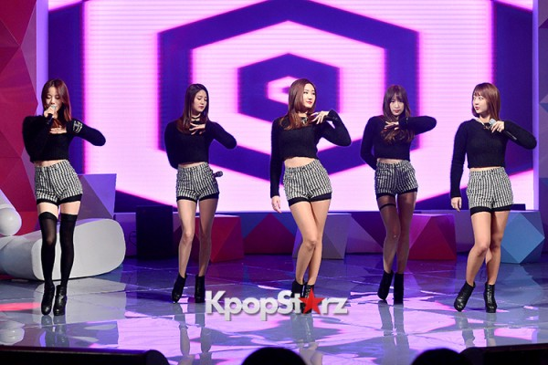 SAF EXID Cover Dance - Dec 25, 2014 [PHOTOS]key=>23 count62
