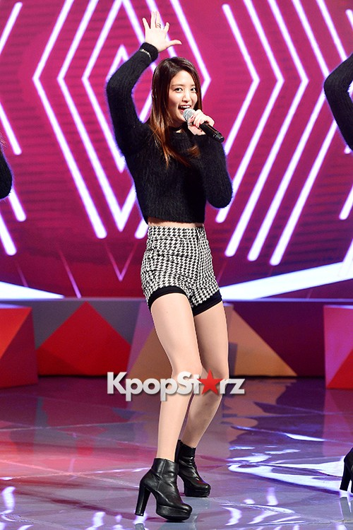 SAF EXID Cover Dance - Dec 25, 2014 [PHOTOS]key=>24 count62