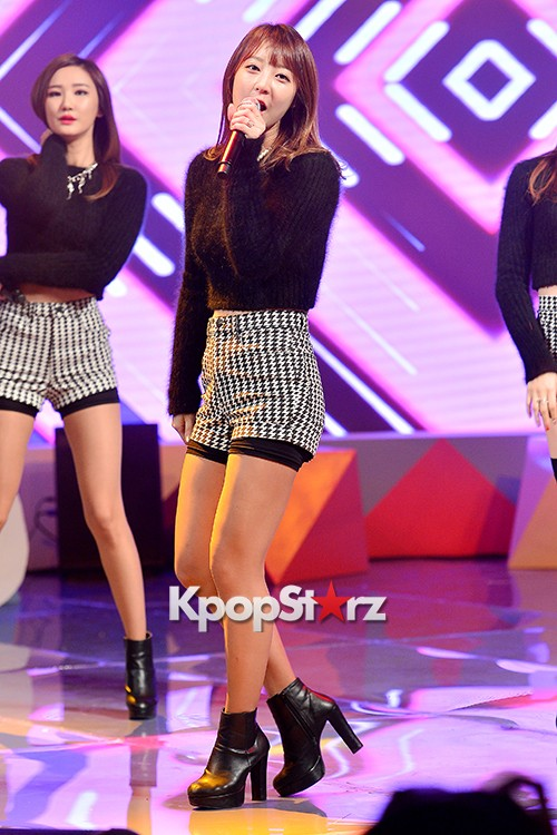 SAF EXID Cover Dance - Dec 25, 2014 [PHOTOS]key=>28 count62