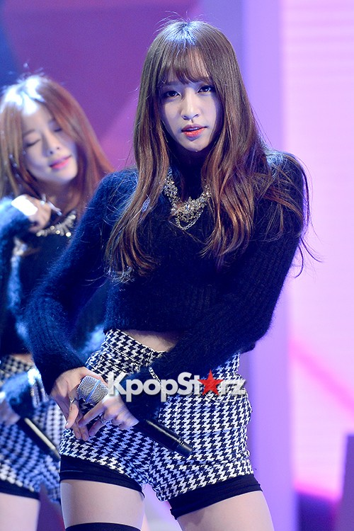 SAF EXID Cover Dance - Dec 25, 2014 [PHOTOS]key=>31 count62