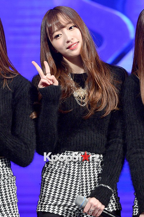 SAF EXID Cover Dance - Dec 25, 2014 [PHOTOS]key=>43 count62