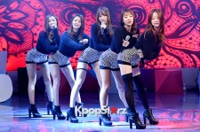 SAF EXID Cover Dance - Dec 25, 2014 [PHOTOS]