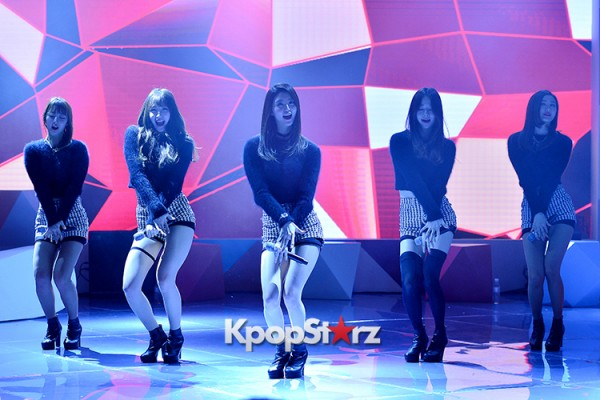 SAF EXID Cover Dance - Dec 25, 2014 [PHOTOS]key=>45 count62