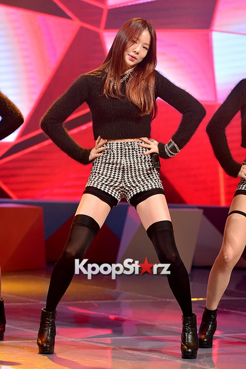 SAF EXID Cover Dance - Dec 25, 2014 [PHOTOS]key=>49 count62