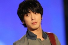 CNBLUE Jung Yonghwa