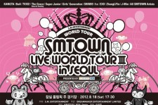 SMTOWN Live Concert in Seoul