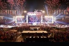 SMTOWN Live Concert