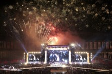 SMTOWN Live Amazing Performance Lacks One Thing