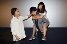 'The Thieves' Kim Soo Hyun and Kim Hae Sook Keep Promises