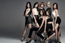 Girl group AOA has received a total of 30 million views on their music videos released this year.