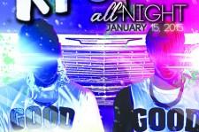 Hallyu Entertainment KPOP All Night