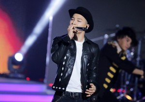 BIGBANG And Other Artists Rock To A New Year At CELEBRATE SG50 In Singapore [PHOTOS]