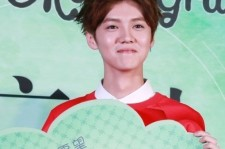 luhan at movie press conference