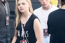 Brooklyn Beckham And Chloe Grace Moretz Cannot Keep Up With Their Long Distance Relationship? David Beckham's Son Partied With Another Girl