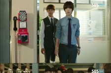 'To the Beautiful You' Lee Hyun Woo, In Awe at Sulli's Sudden Kiss