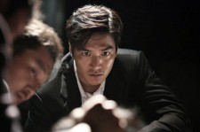 This Sneak Peek Of Lee Min Ho's New Film Gangnam 1970 Will Get You Glued To Your Seat