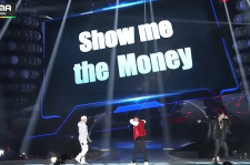 Ebony.com writer praises the 2014 Mnet Asian Music Award performance of Dok2, the Quiett, and Bobby for 'YGGR.'