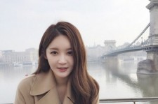 davichi filming for mv in hungary