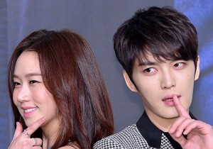 Press Conference of KBS2 Drama 'SPY'