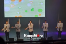 B1A4 at Let's Fly With B1A4 & Acer Special Fan Meeting in Malaysia - Jan 10, 2015 [PHOTOS]