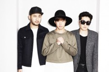 Epik High Talks Latest Album & Gives Fans The Inside Scoop On The YG Family During Photo Shoot & Interview With KpopStarz Japan