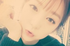 exid hyerin thank you selfie