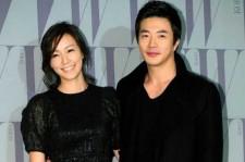 Son Tae Young and Kwon Sang Woo