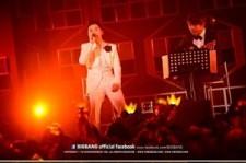 Big Bang Seungri Japan Fan Meeting is a Success!